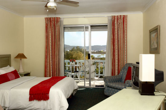 Knysna Comfortable Accommodation